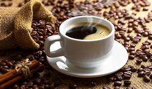 Does Drinking Black Coffee Aid Weight Loss