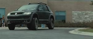 IMCDb.org: 2009 Volkswagen Touareg 2 V10 TDI I [Typ 7L ...