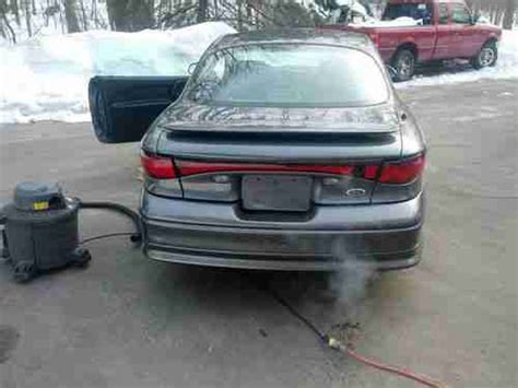 manual repair autos 2003 ford escort zx2 transmission control buy used 2003 ford escort zx2 coupe 2 door 2 0l in hebron connecticut united states