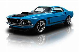 134737 1969 Ford Mustang RK Motors Classic Cars and Muscle Cars for Sale