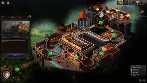 hex shards  fate torrent  game  pc