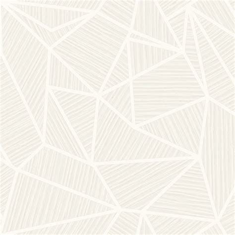 geometric textured wallpaper  seabrook wallcoverings