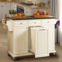 plans to build a kitchen island build a kitchen island with trash storage diy projects
