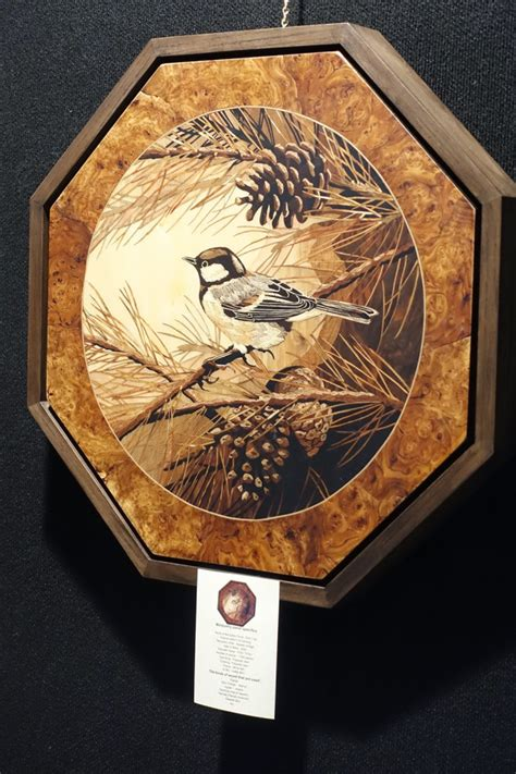 art  persian marquetry australian wood review