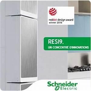 Porte Tableau Electrique : coffret et porte tableau lectrique schneider 1 2 3 4 ~ Premium-room.com Idées de Décoration