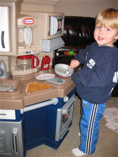 tikes super chef kitchen review momspotted