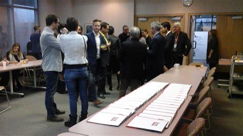 chambre de commerce laval près d une vingtaine de nouveaux membres présents au