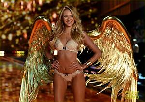 Candice Swanepoel & Lindsay Ellingson Spread Their Golden ...
