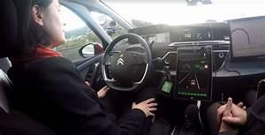 Peugeot Voiture Autonome : peugeot citro n la voiture autonome c 39 est pour 2020 ~ Voncanada.com Idées de Décoration