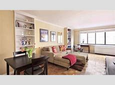 Beautiful Large Alcove Studio Apartment For Sale in NYC