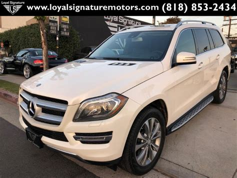 We analyze millions of used cars daily. Used 2014 Mercedes-Benz GL-Class GL 450 4MATIC For Sale ($27,495) | Loyal Signature Motors Inc ...