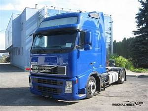 Volvo Fh 440 2007 Volume Trailer Photos And Info