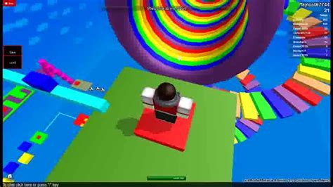 Escape The Evil Witch Obby Roblox
