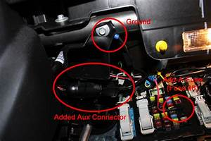 Ford Focus 08 Cigarette Lighter Fuse  U2013 Seven Modified 2019