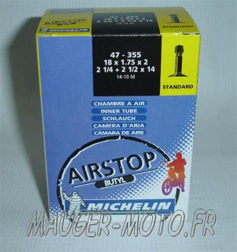 tarif chambre 駻aire chambre à air michelin 2 1 4 14 valve shrader auto ets mauger