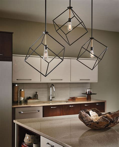 kichler kitchen lighting diy light fixtures for the unique and inexpensive light 2090