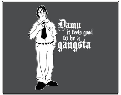 funny gangster quotes and sayings