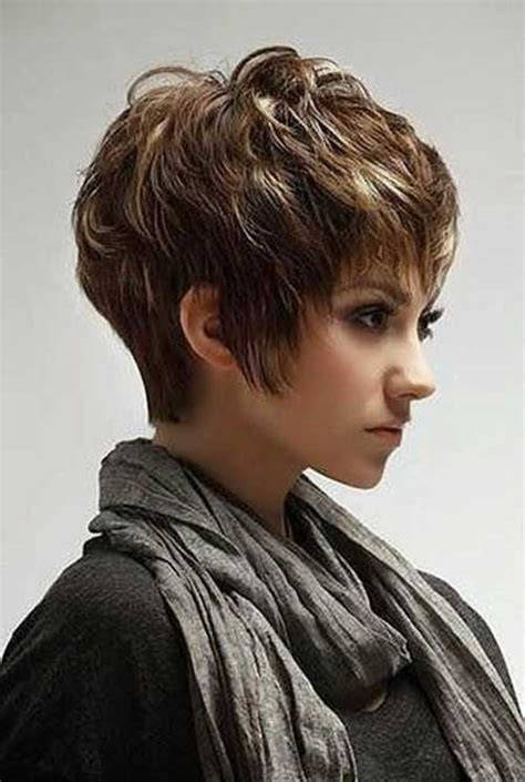 short trendy hairstyles   short hairstyles