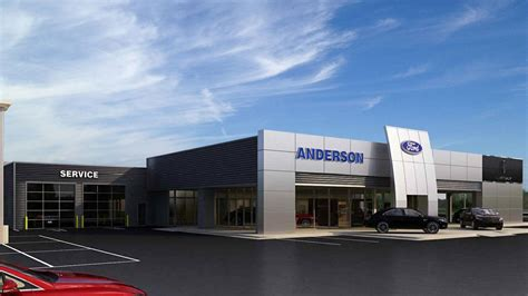 anderson ford  grand island kearney hastings ford dealer