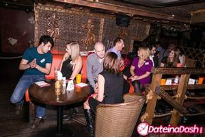 speed dating events in morristown nj