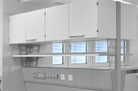 Lab Cupboards laboratory furniture from the specialist waldner ltd