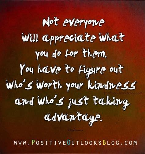 taken advantage quotes friends