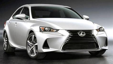2019 Lexus Is 250 by 2019 Lexus Is 250 Sedan Release Date Changes Price