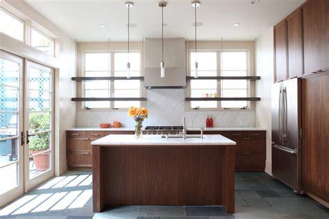 kitchen island with sink and dishwasher Kitchen Modern