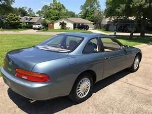1992 Lexus Sc300 5spd Manual Sunroof Delete Rare