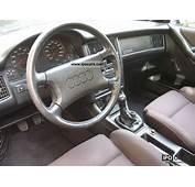 1988 Audi 80  Information And Photos MOMENTcar