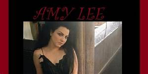 Amy Lee Pictures - Amy Lee Photo Gallery - 2018