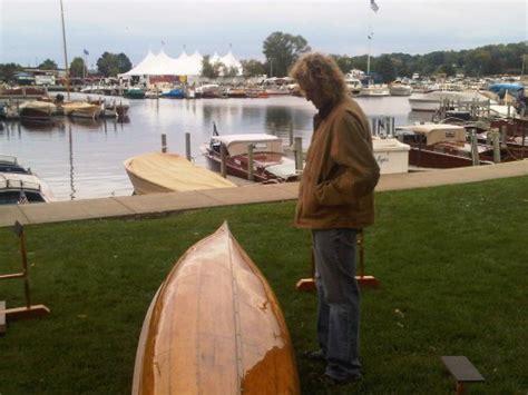 Boat Show Fontana Wi by Antique Boat Show Fontana Wisconsin Steve Tilford