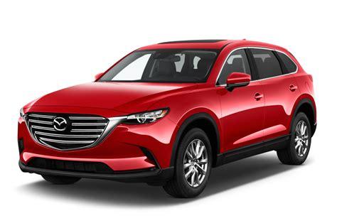 Mazda Car : 2016 Mazda Cx-9 Reviews And Rating