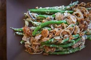 vegan green bean casserole gluten free green bean casserole eat the