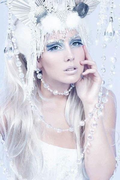 latest winter themed wonderland makeup ideas trends