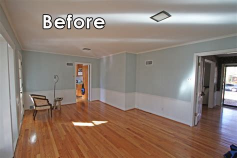 Before & After: A Ranch Home Makeover   Mosby Building