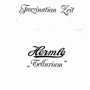 Hermle Tellurium Instruction Guide And Best Telluriums