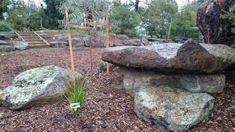 large boulders for garden large rocks torquay boulders garden features