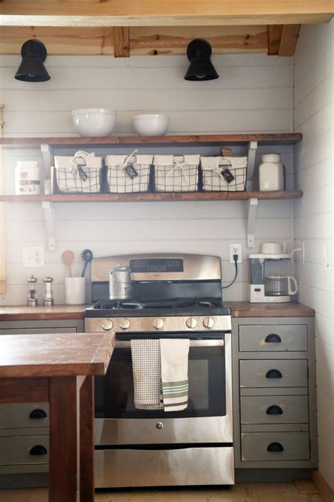 Diy Kitchen Cupboards by White Farmhouse Style Kitchen Island For Alaska Lake