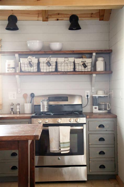 ana white farmhouse style kitchen island  alaska lake