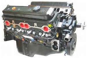 5 7l Gm Vortec V8 Base Marine Engine