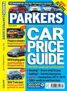 Parkers Car Price Guide | Parkers