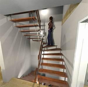 Gerüst Selber Bauen : treppenhaus tapezieren ger st vx81 hitoiro ~ Articles-book.com Haus und Dekorationen