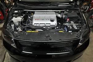 3 5l V6 In A 2011 Scion Tc  V8