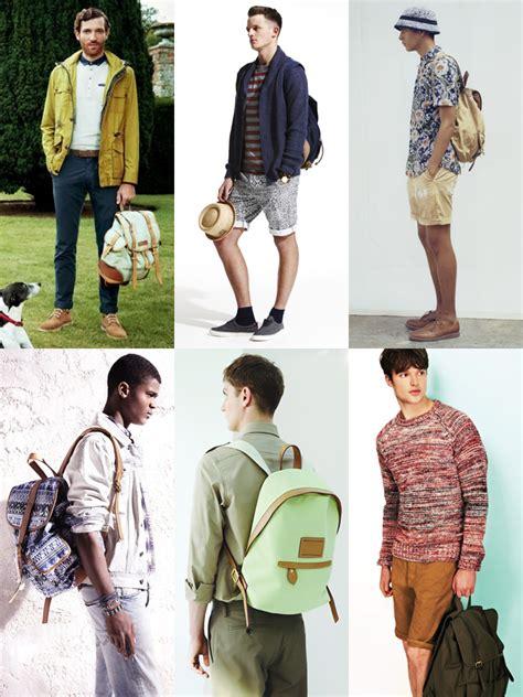 fashionable   bag mens satchel canvas