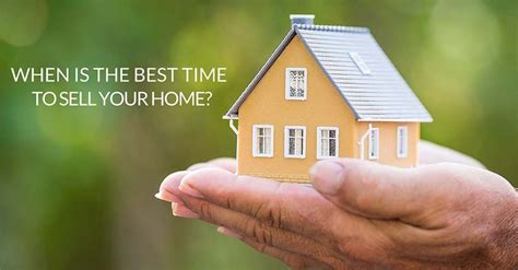 Best Selling Home Decor: Best Time Of Year To Sell Your House In Dublin