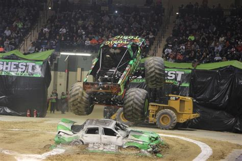monster truck show boston youngstown ohio toughest monster truck tour february