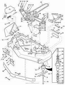 Scag Belt Diagrams
