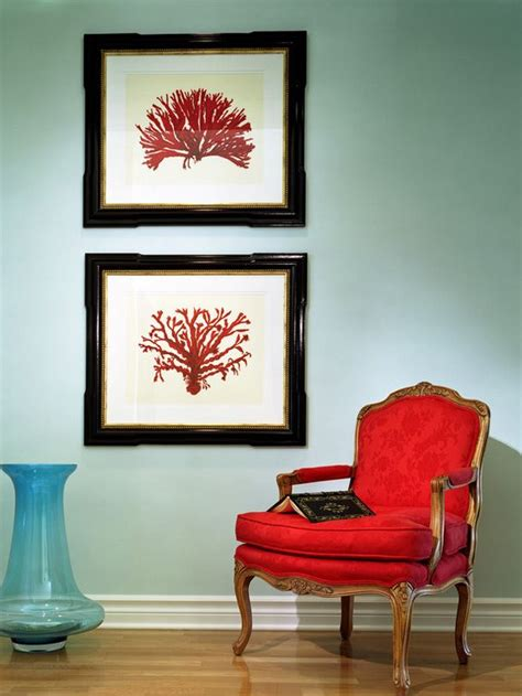 Coral Home Decor  Marceladickcom