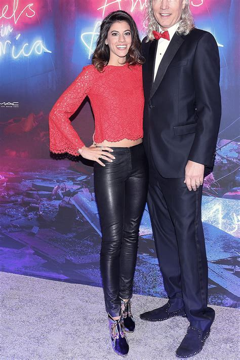 jessica lee rose attends opening  broadway revival